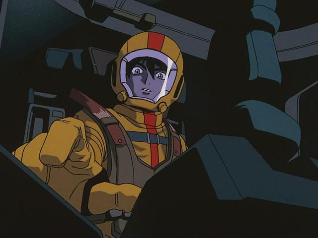 Mobile Suit Gundam Wing - Blu-Ray - Coffret Vol.1 - Screenshot 8