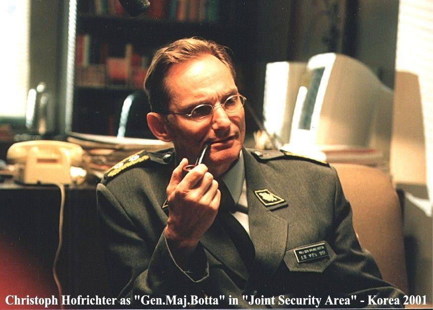 JSA - Joint Security Area (2dvds) - Screenshot 2