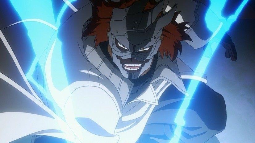My Hero Academia - Film 1 - Two heroes - Blu-Ray - Screenshot 4