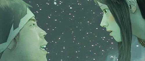 Mindgame - Screenshot 4