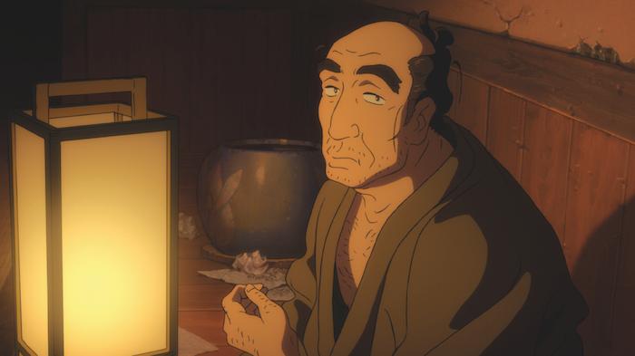 Miss Hokusai - DVD - Screenshot 4