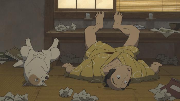 Miss Hokusai - DVD - Screenshot 6