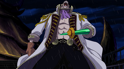One Piece - Film 4 - L'aventure sans issue - Screenshot 7