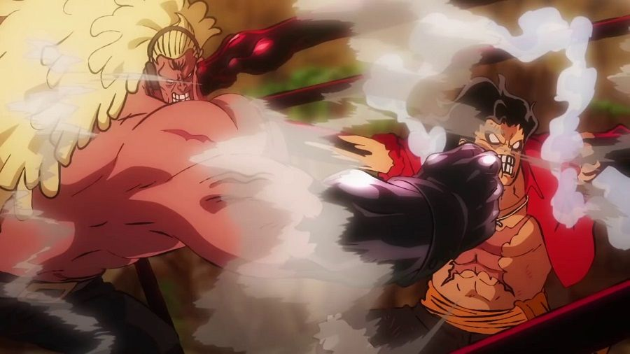 One Piece - Film 14 - Stampede - Dvd & Blu-Ray - Collector - Screenshot 7
