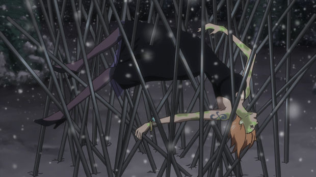 One Piece - Film 10 - Strong world - Screenshot 6