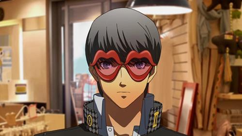 Persona 4 The Animation - Coffret Vol.1 - Screenshot 7