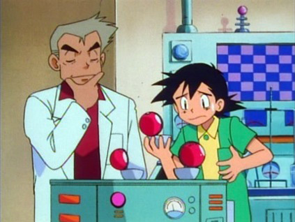 Planète Pokémon Vol.1 - Screenshot 1