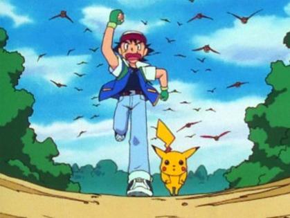 Planète Pokémon Vol.1 - Screenshot 3