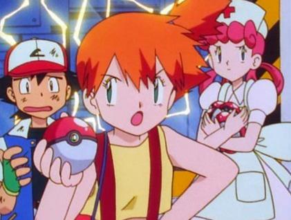 Planète Pokémon Vol.1 - Screenshot 6