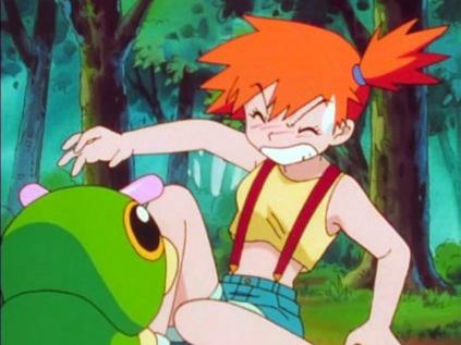 Planète Pokémon Vol.1 - Screenshot 8