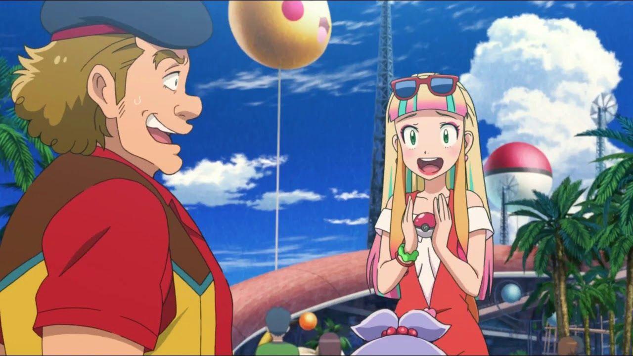Pokémon - Film 21 - Le Pouvoir est en Nous - Screenshot 3