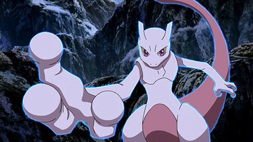Pokémon - Film 16 - Genesect et l'Éveil de la légende - Screenshot 5