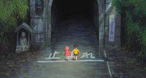Ponyo Sur la Falaise - Blu-Ray - Screenshot 7