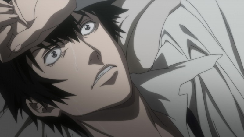Psycho-Pass - Blu-ray Vol.1 - Screenshot 6