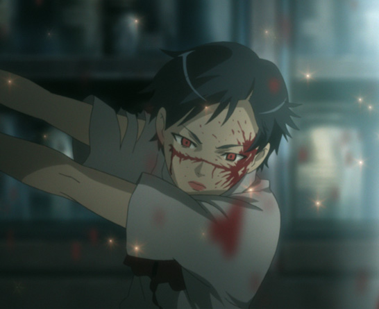 Blood + Vol.2 - Screenshot 3