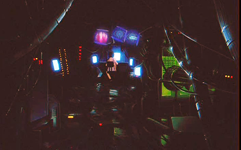 Serial Experiment Lain - Edition Gold - Screenshot 3