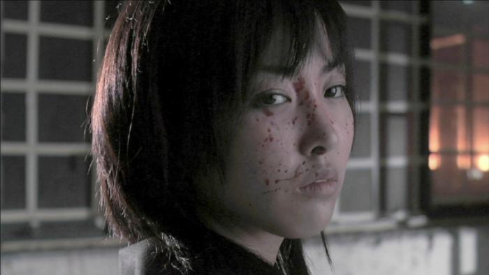 The Machine Girl - Screenshot 5
