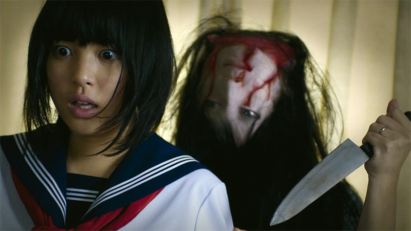 Tomie Unlimited - Blu-ray édition Premium - Screenshot 1