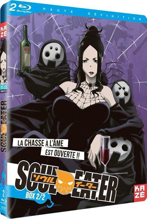 Soul Eater, Vol. 2