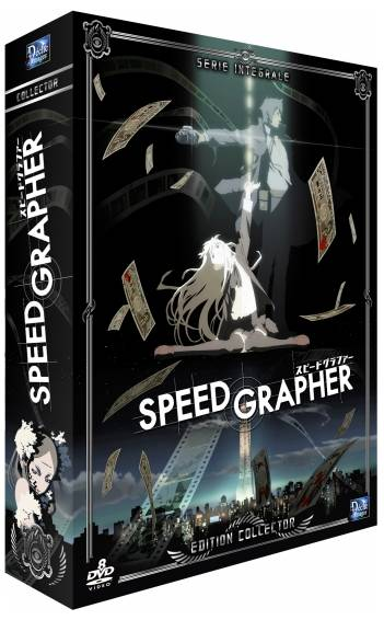 Speed grapher [Complete]