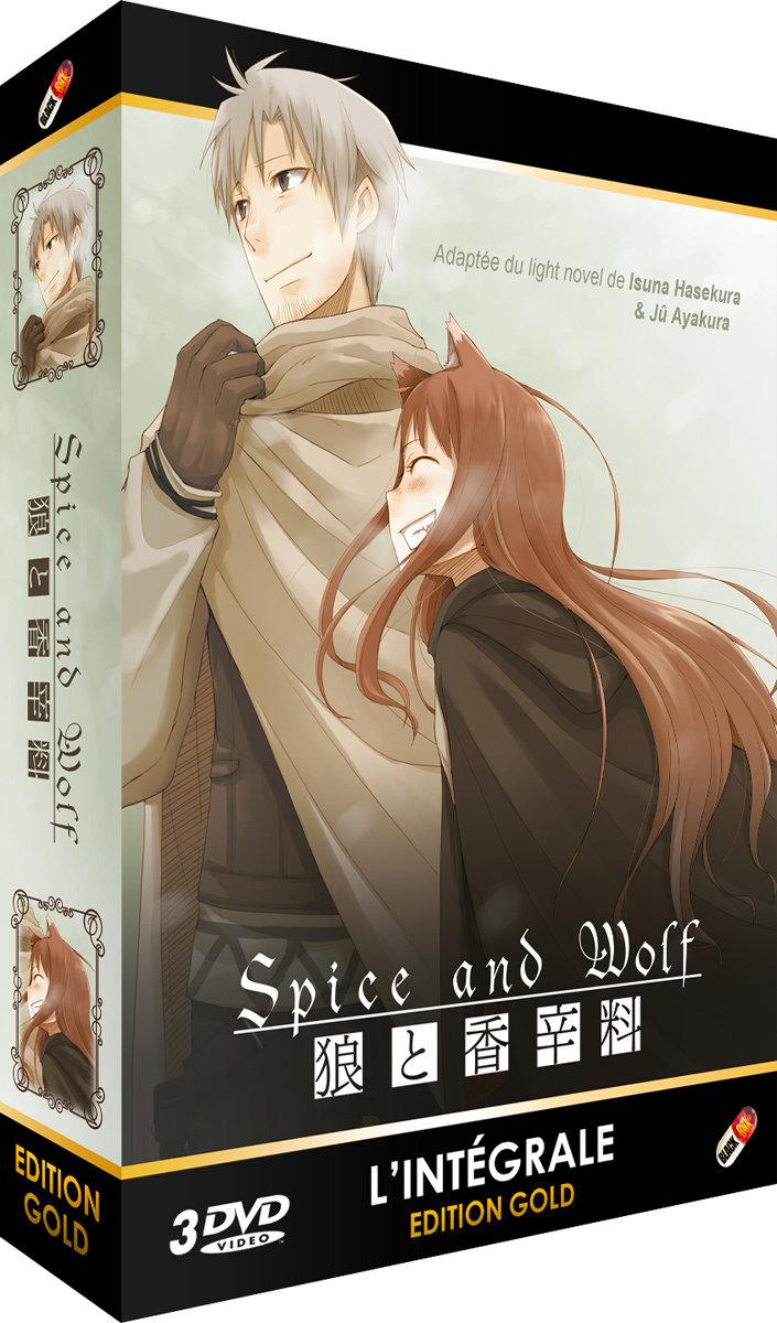 Spice & Wolf - Saison 1