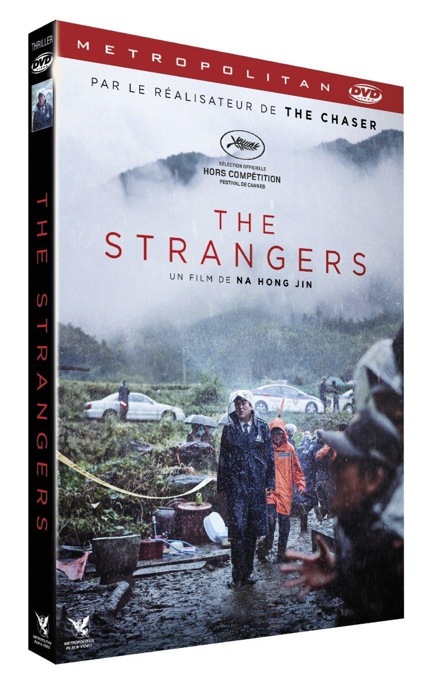 sortie en dvd et blu ray du film the strangers 09 janvier 2017 manga news. Black Bedroom Furniture Sets. Home Design Ideas