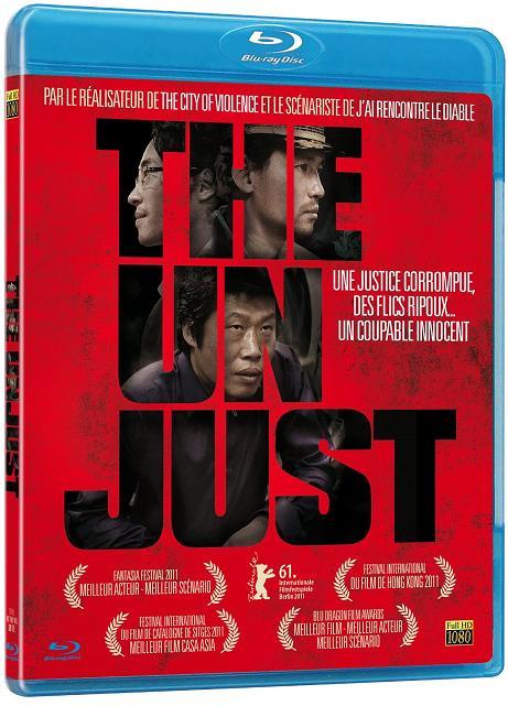[MULTI] The Unjust (2010) [MULTILANGUE] [Bluray 1080p]