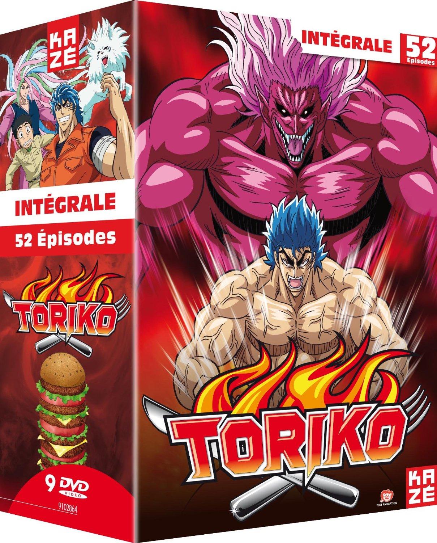 Figurine Manga Toriko