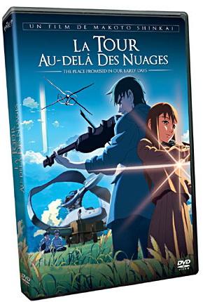 La Tour Au Dela Des Nuages FRANCH DVDRIP [MULTI]