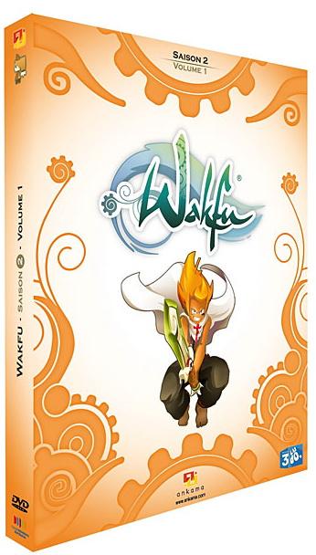 Wakfu - Saison 2 Vol.1