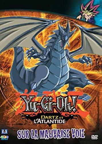 Yu-Gi-Oh! - Saison 4 [Complete]