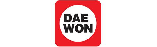 éditeur mangas - Daewon - Daiwon