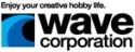 éditeur mangas - Wave