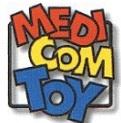 éditeur mangas - Medicom Toy