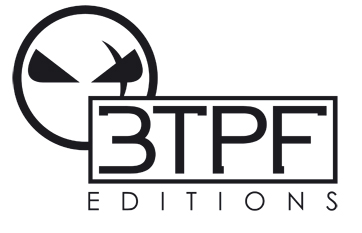 éditeur mangas - 3TPF Editions