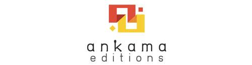 éditeur mangas - Ankama Editions