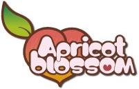 éditeur mangas - Apricot Blossom