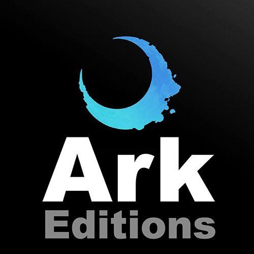 éditeur mangas - Ark Editions