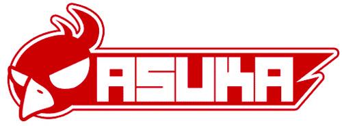 éditeur mangas - Asuka