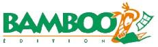 éditeur mangas - Bamboo