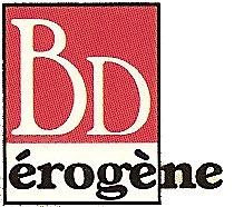 éditeur mangas - BD Erogene