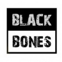 éditeur mangas - Black Bones