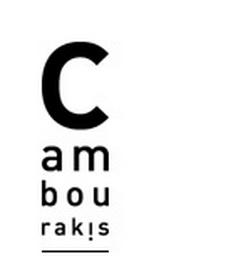 éditeur mangas - Cambourakis