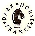 éditeur mangas - Dark Horse France