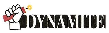 éditeur mangas - Dynamite