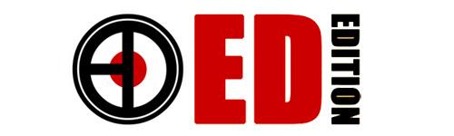 éditeur mangas - ED Edition