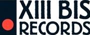 éditeur mangas - XIII Bis Records