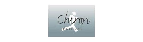éditeur mangas - Editions Chiron