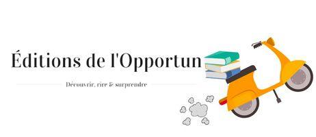 éditeur mangas - Opportun