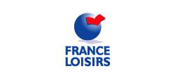 éditeur mangas - France Loisirs